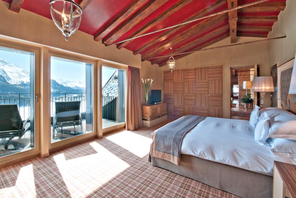The Carlton St Moritz 2