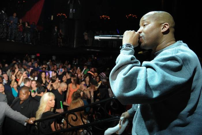 Warren G performs at LAX Nightclub. Photos: Al Powers/Powers Imagery LLC