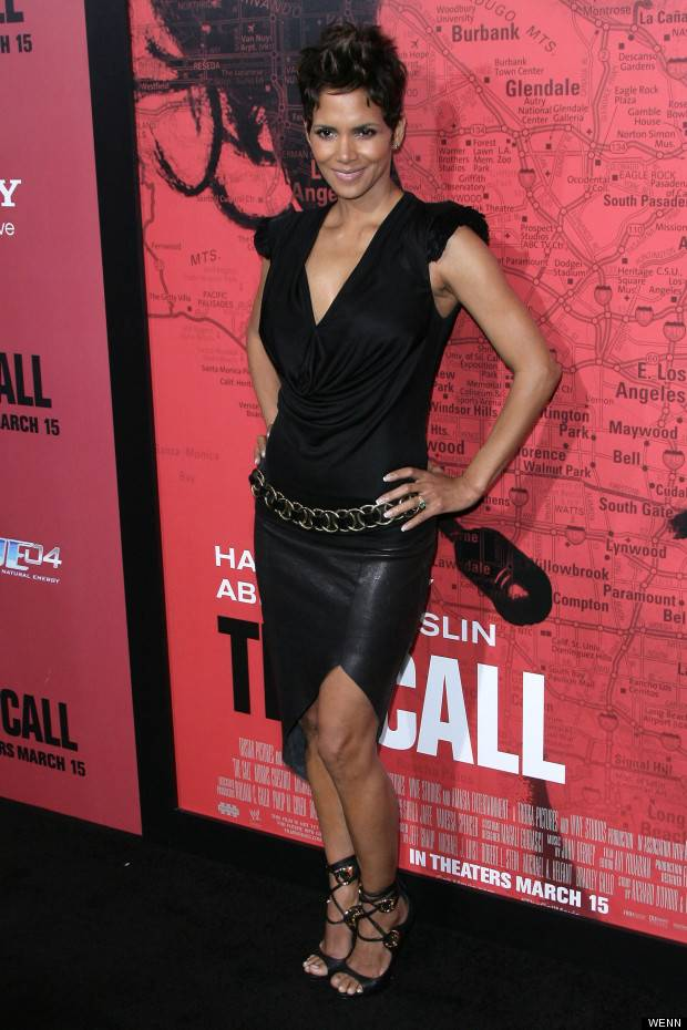 Los Angeles Premiere of 'The Call'