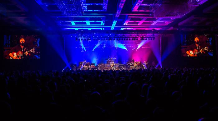 The Zac Brown Band plays the Chelsea. Photos: © Erik Kabik/Retna/erikkabik.com