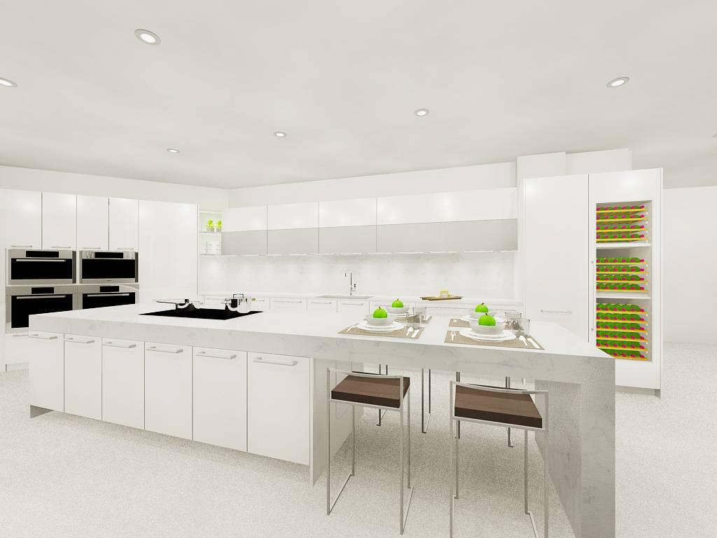 Bellini-Condominiums-Penthouse-White