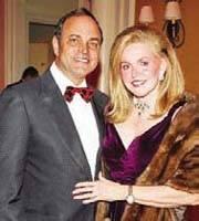 Brenda Nestor & Robert Castellano