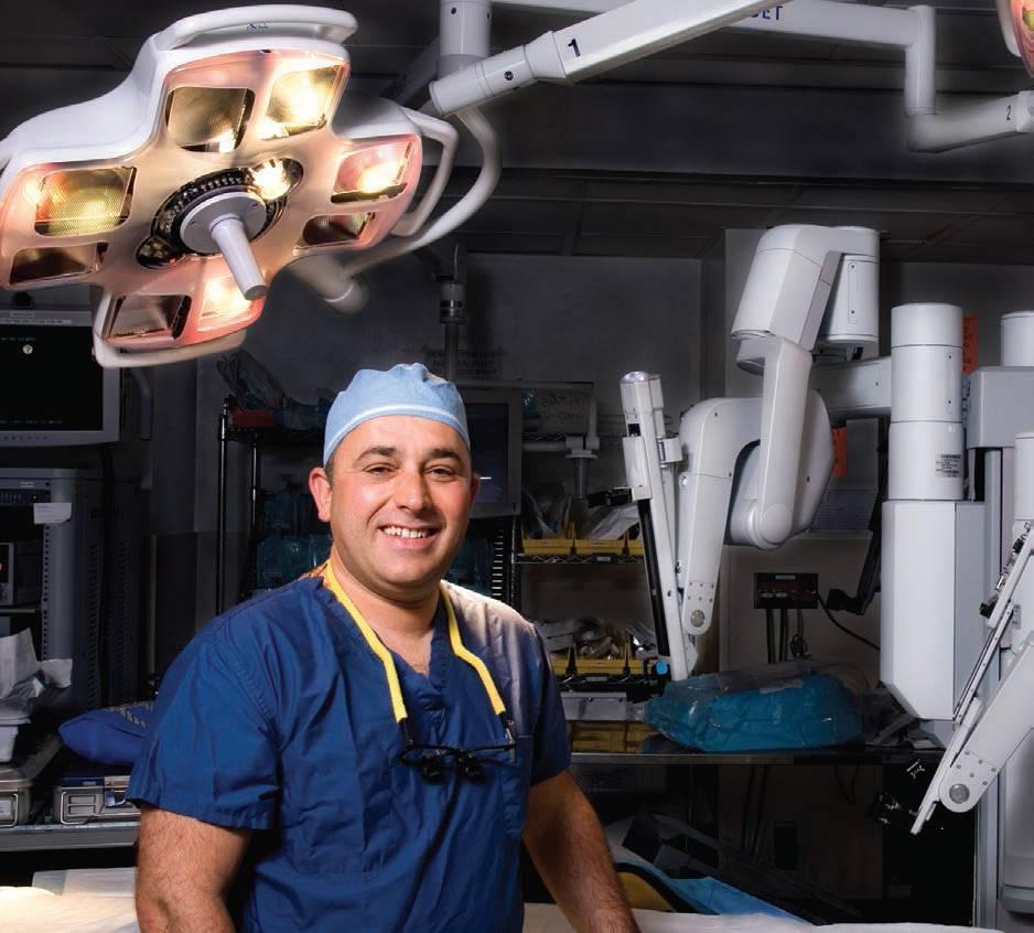 Dr. Dmitri Alden