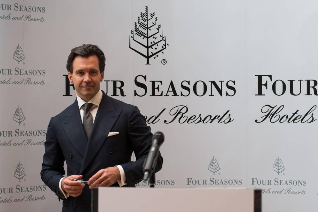 Four Seasons image 1