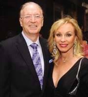 Lea & Roy Black