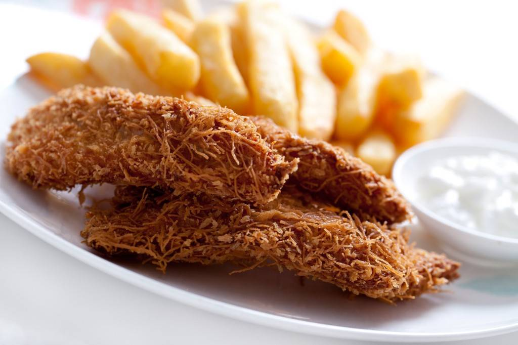 Leila_Chicken Osmallieh