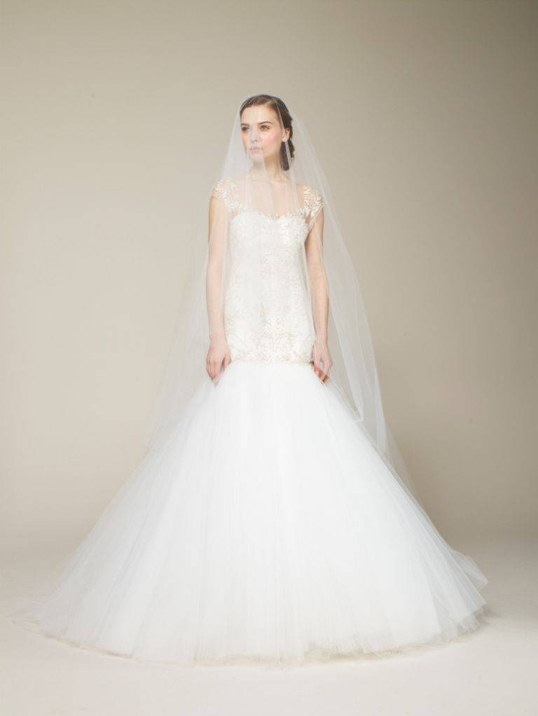 Marchesa Viceroy Dress Option