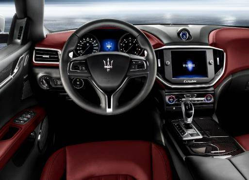 Maserati - 1