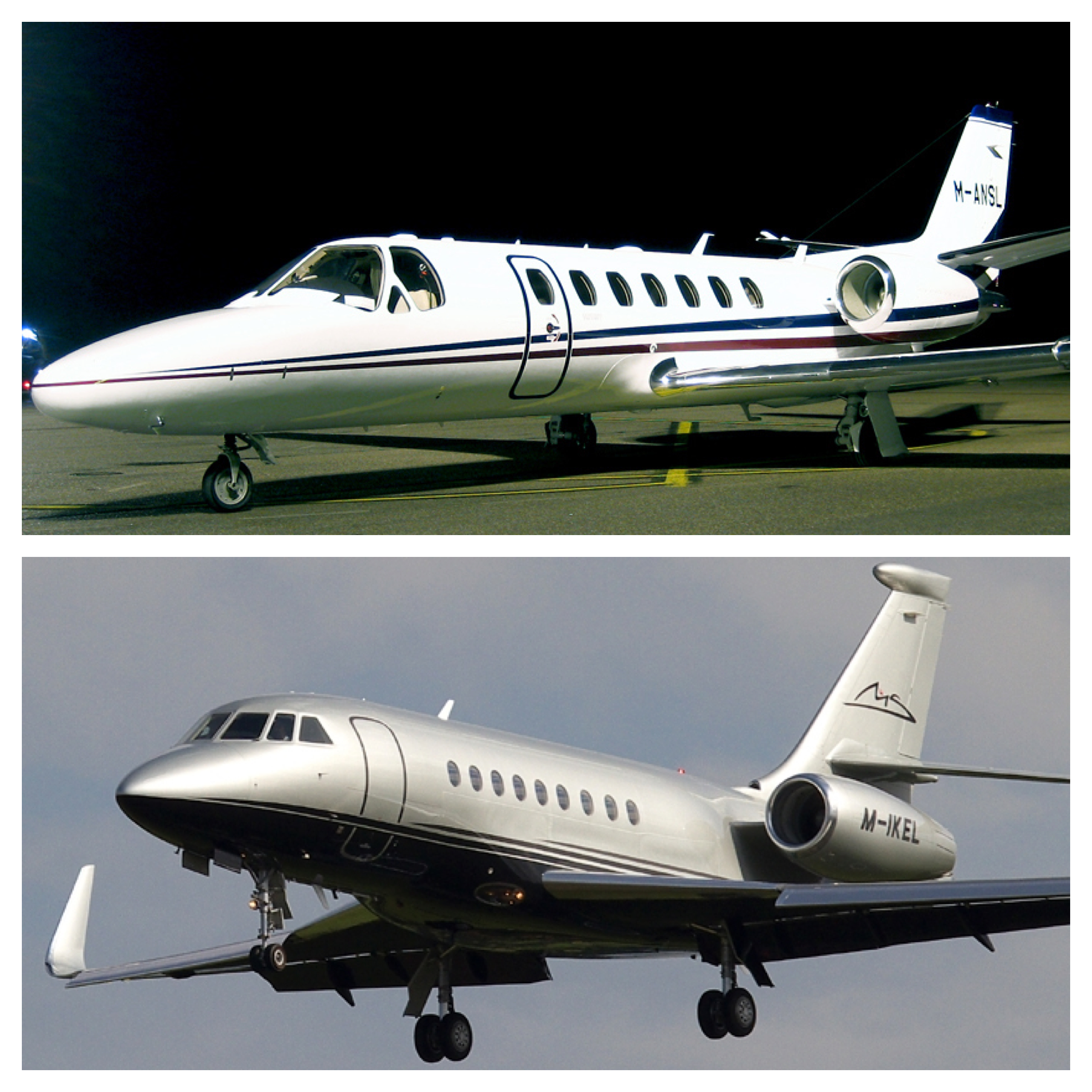 Want To Find Jay-Z's Or Bill Gates' Private Jets? OpenBarr ...