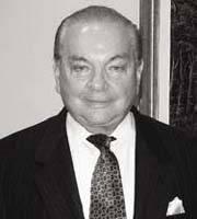 Raul Casares