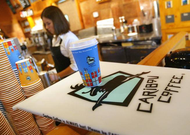 caribou+coffee