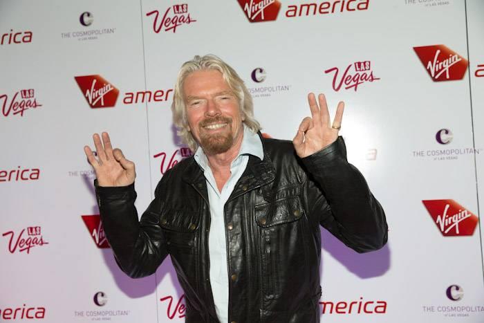 Sir Richard Branson. Photos: © Erik Kabik/Retna/erikkabik.com