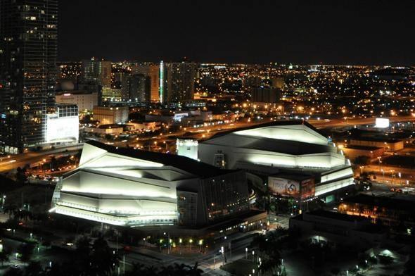 Miami's Performing Arts District