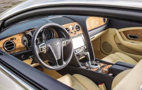 Bentley - 2