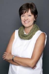 Christiane Kaalund Headshot
