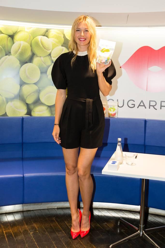 Maria+Sharapova+Paris+French+Launch+Sugarpova+UEiUJsa5CsGx