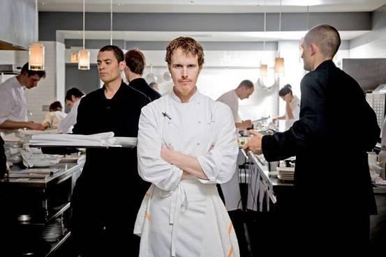 Alinea makes world 39 s 50 best restaurant list for the for Alinea chef de cuisine