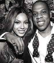 "Shawn ""Jay-Z"" Carter & Beyoncé Knowles"
