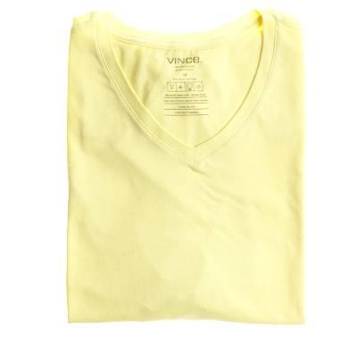 Vince Shirt_Basic Tee