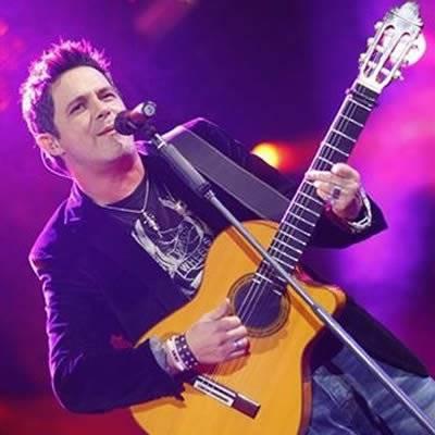 alejandro sanz guitar