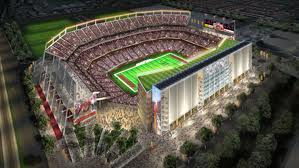 49ers new stadium