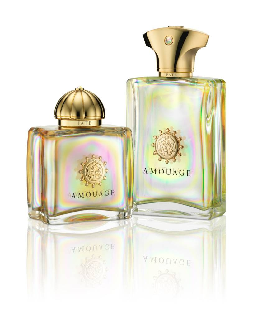 Amouage Fate Woman & Man