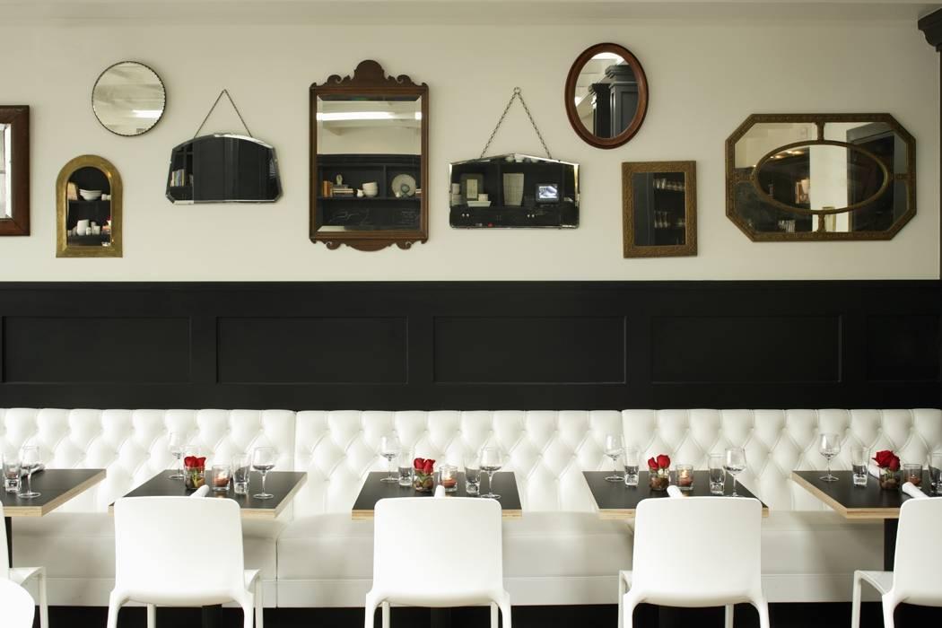 French Restaurant La Cienega