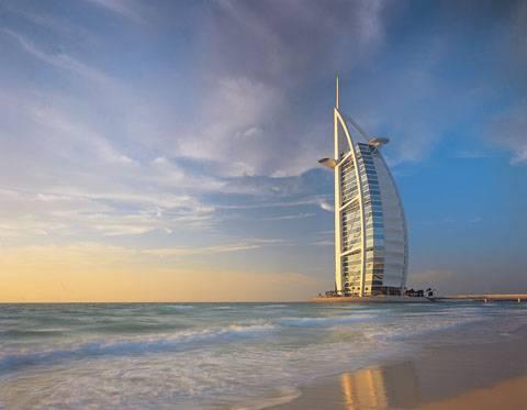 Copyright Burj Al Arab (0) Small