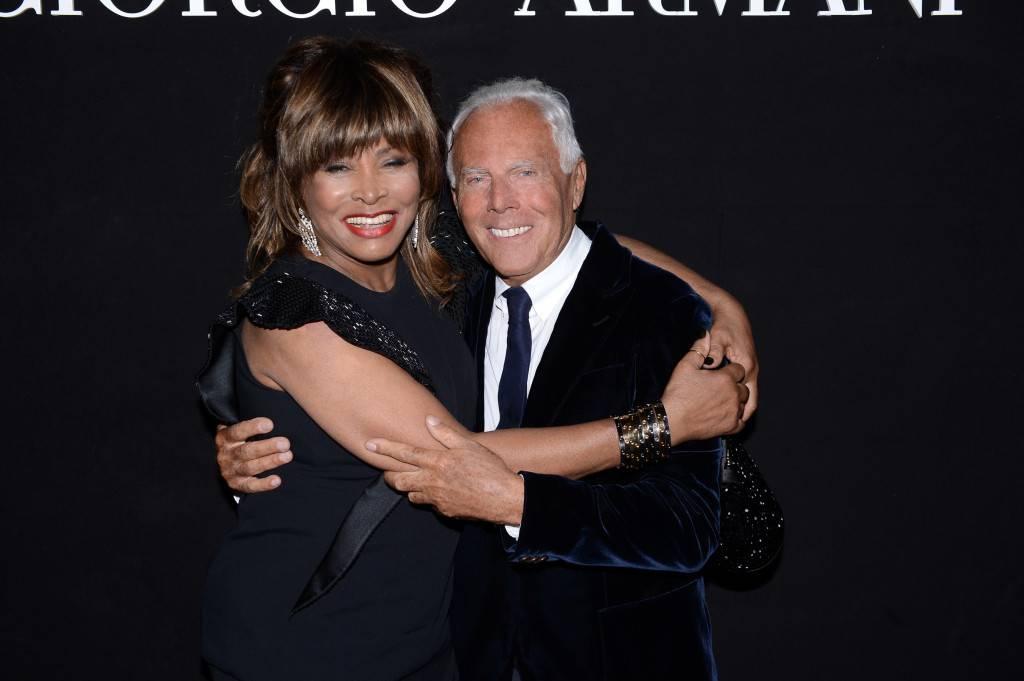 Giorgio Armani_Tina Turner