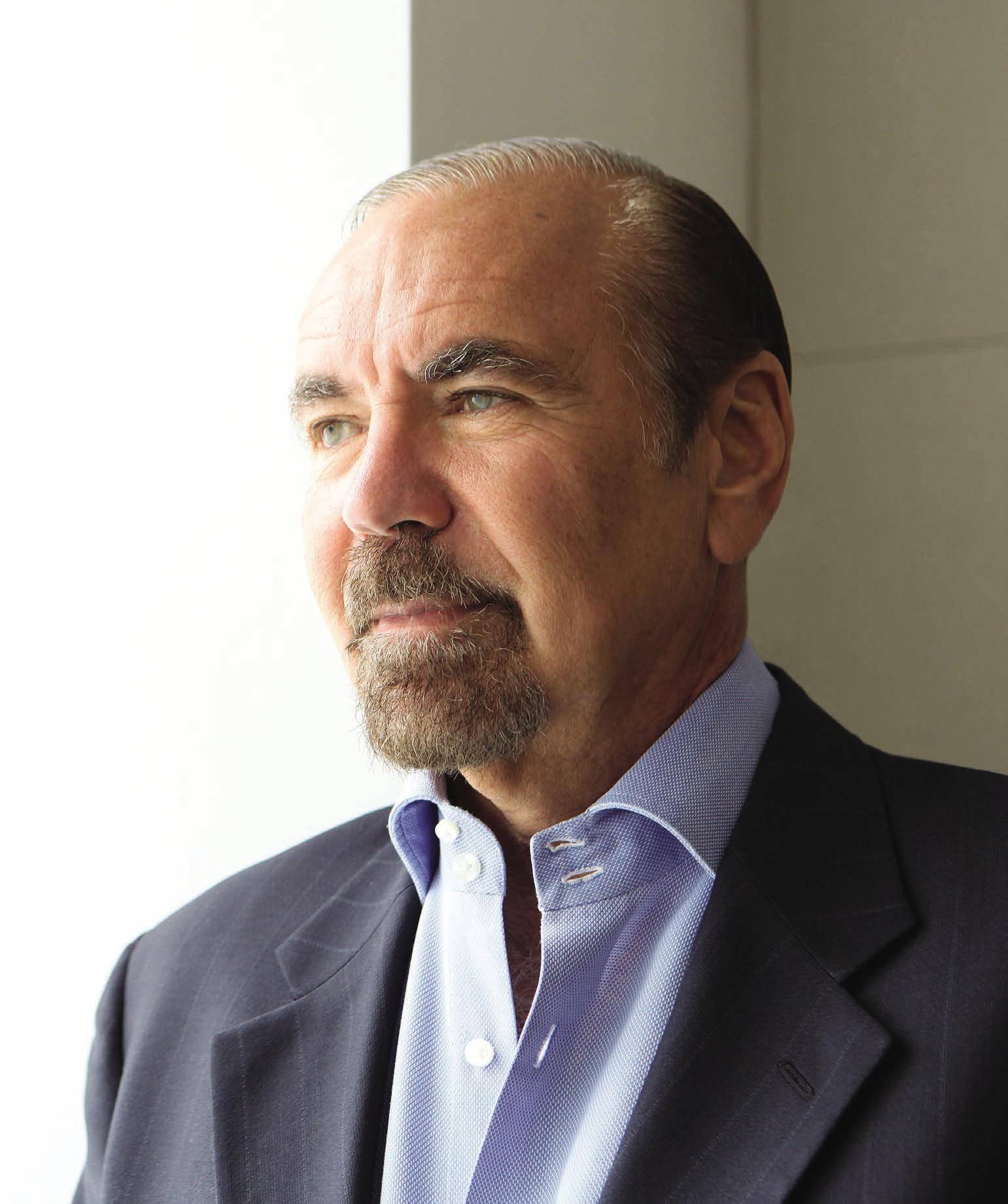 Jorge Pérez