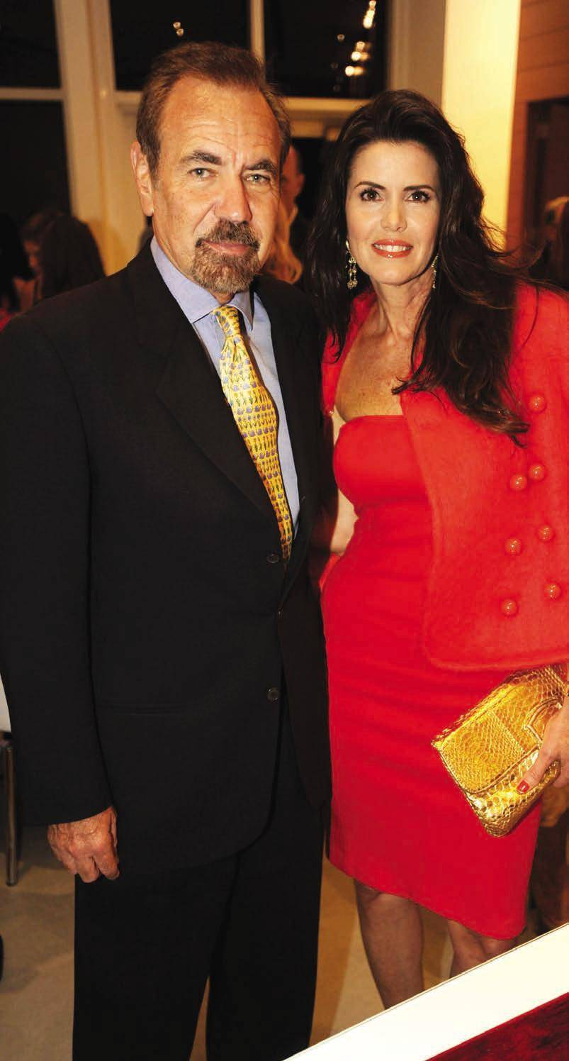 Jorge and Darlene Pérez