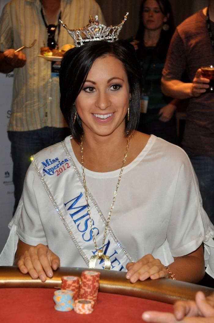 Miss Nevada Randi Sundquist