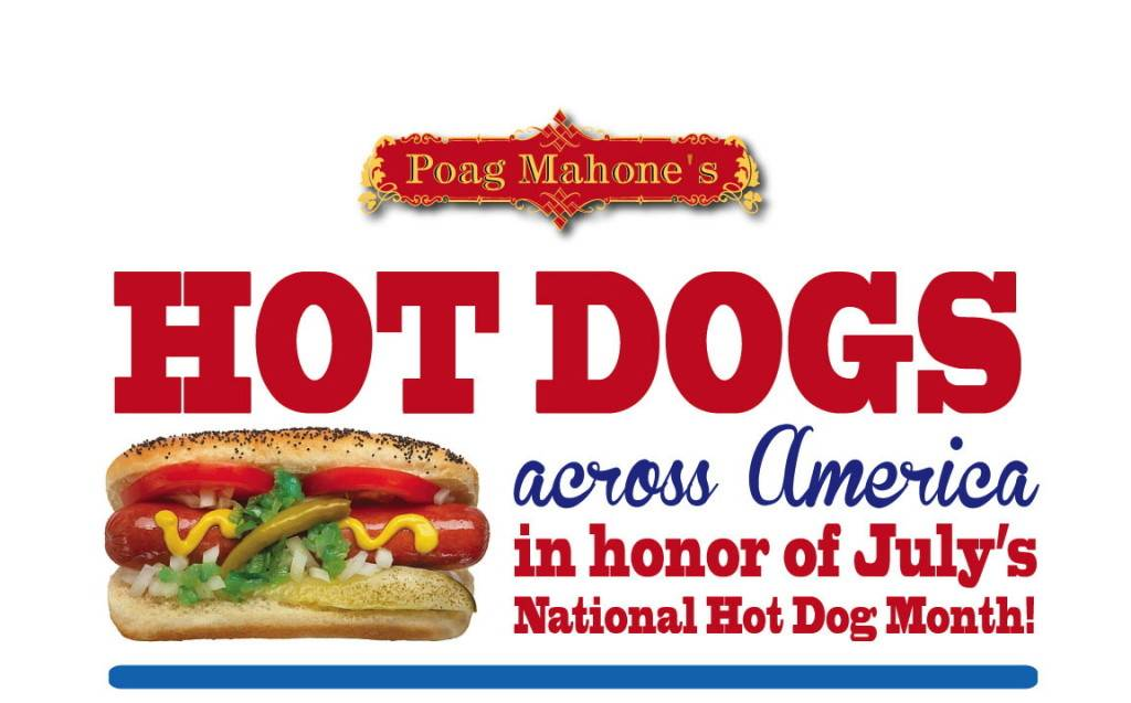 PM Hot Dogs of America