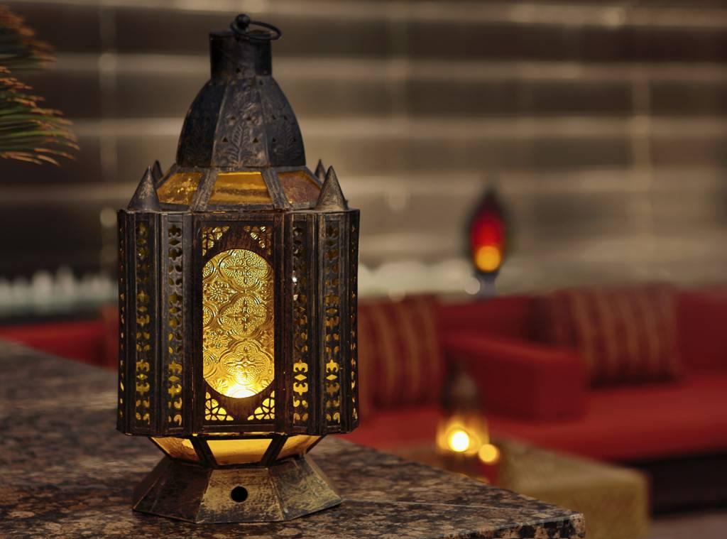 Ramadan at the Ritz-Carlton, DIFC (1)