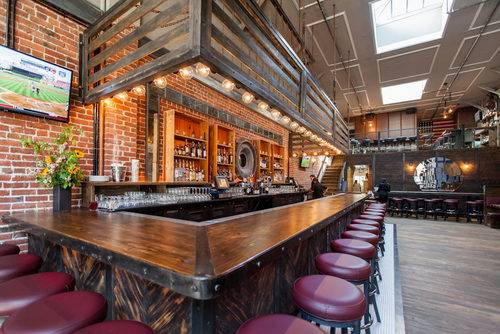 The Bar at Redford      Source: sf.eater