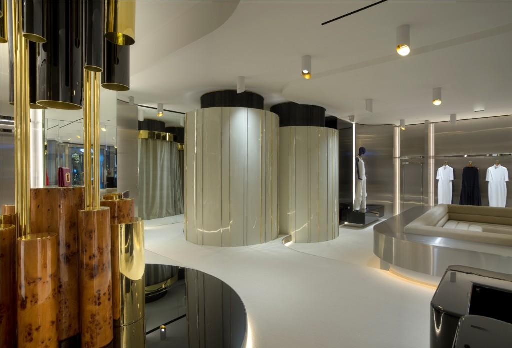 Stephane Rolland Abu Dhabi boutique (1)