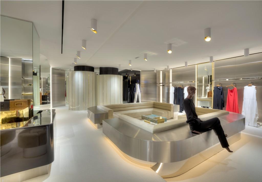 Stephane Rolland Abu Dhabi boutique (2)