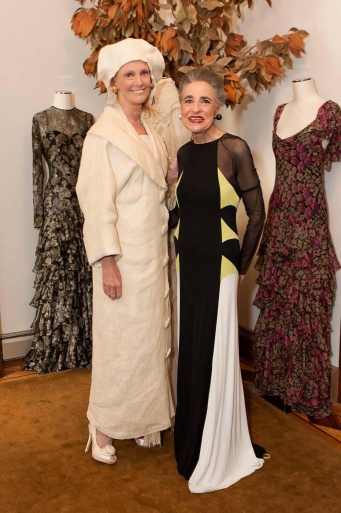 Belinda Berry and Joy Venturini Bianchi  Credit: Drew Altizer Photography