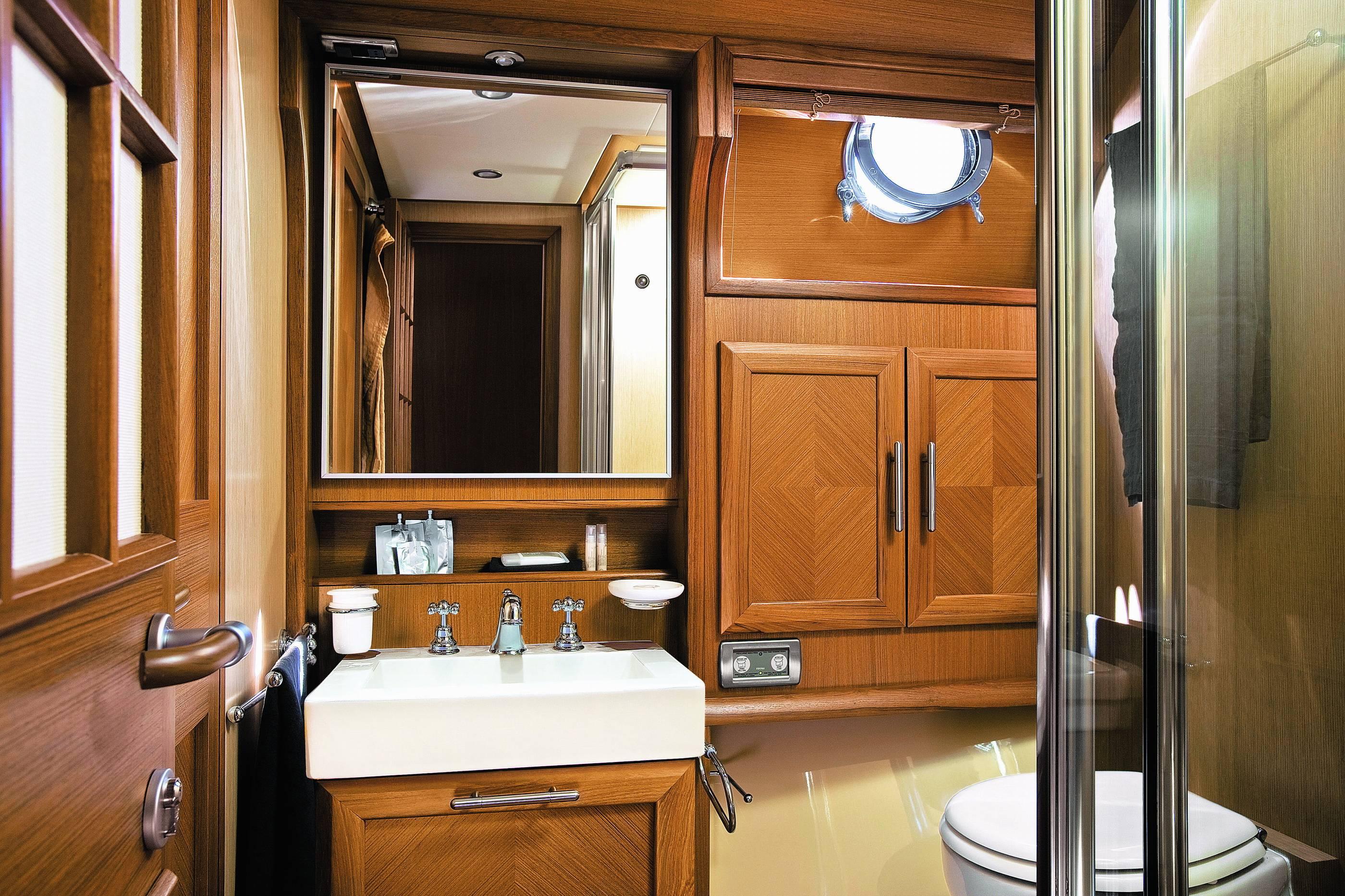 54 Master Bathroom