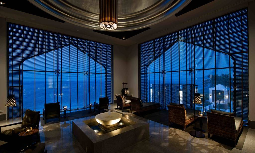 Chedi Muscat_Spa I_Relaxation Lounge_v-1