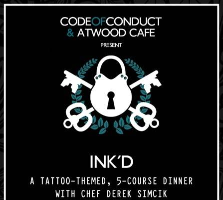 Get Inkd Dinner