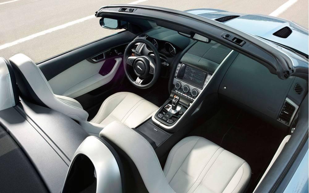 Jaguar_Interior