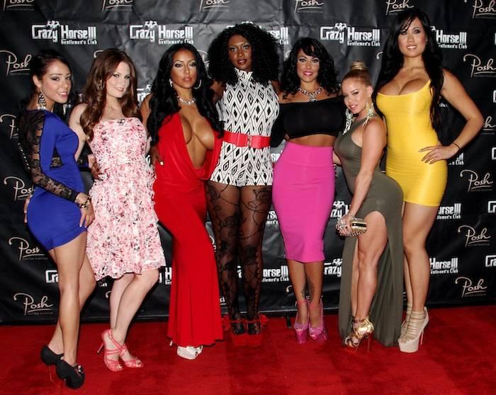 Watch Nina Mercedez | Porn Star Videos | Hot Movies