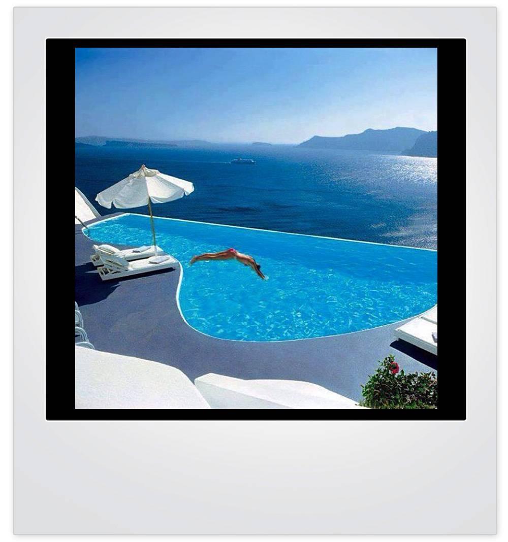 Swim Greece
