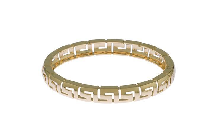 Versace greca bracelet - 19BYGY12