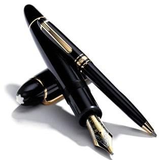 canetas-mont-blanc-preta