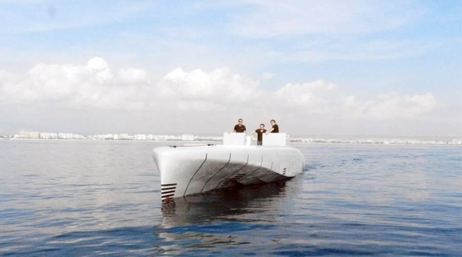Mercedes-Benz Silver Arrows Granturismo Yacht