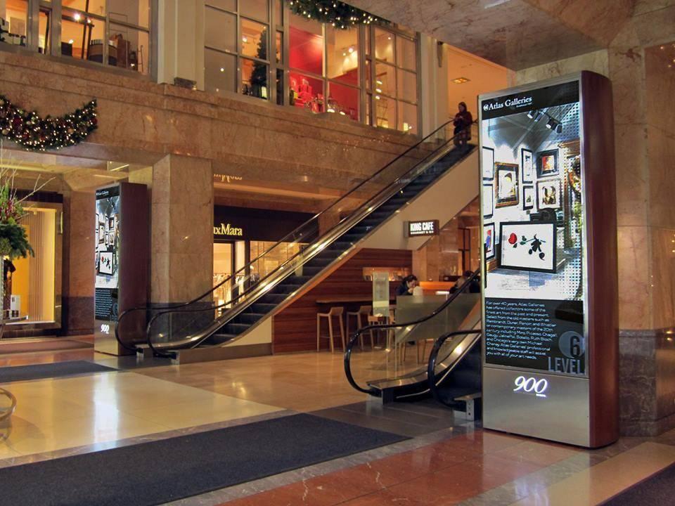 900-North-Michigan-Shops-Chooses-Prysm-LPD-Videowalls
