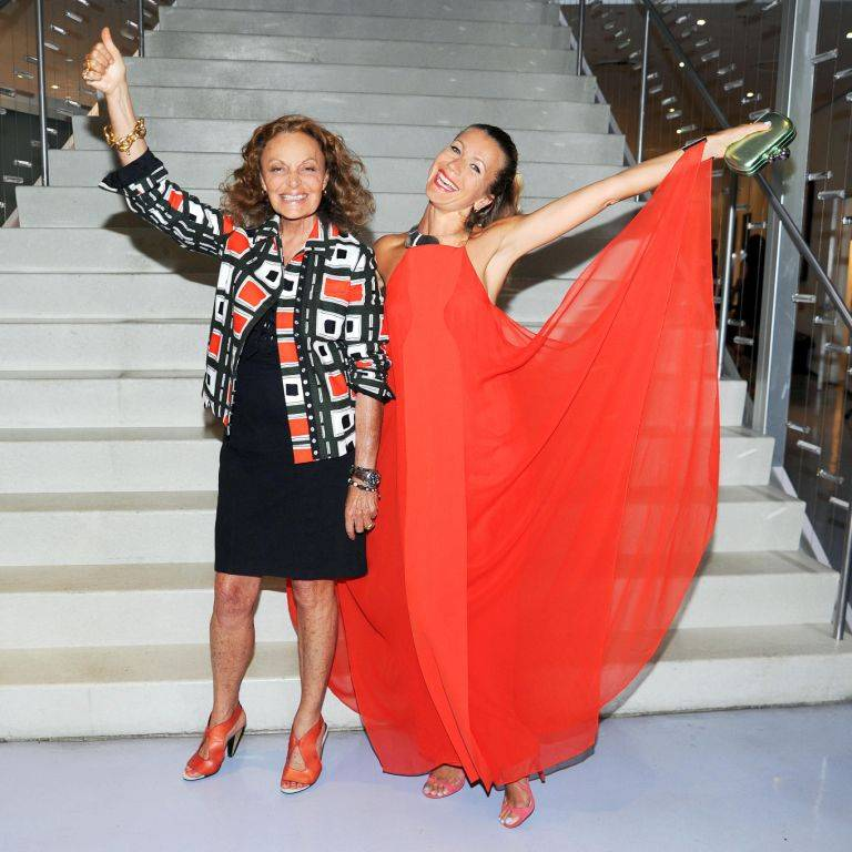 DVF Tales of Endearment 2