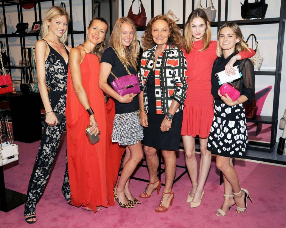 DVF Tales of Endearment 3
